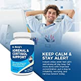 Dr. Berg's Adrenal & Cortisol Support