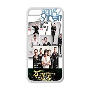 Lmf DIY phone caseCustom Popular Rock Band SWS Sleeping With Sirens Case for iphone 5c Rubber Cover Case-iphone 5cSWS83Lmf DIY phone case