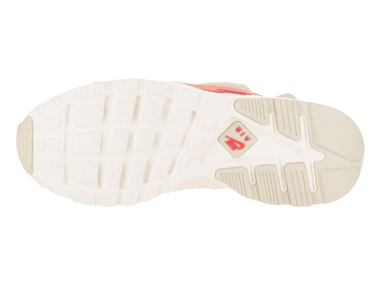 NIKE Damen Air Huarache Run Run Run Ultra-Laufschuh 5 US 2.5 UK Lt Orewood braun Sirene Rot Segel 9202c7