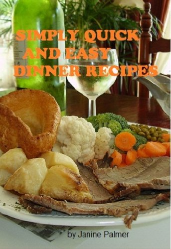 Instituto tecnolgico de usulutn itu download simply quick and download simply quick and easy dinner recipes book pdf audio idrb4e926 forumfinder Image collections