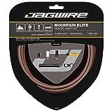 Jagwire Mountain Elite Sealed Shift Kit, Black