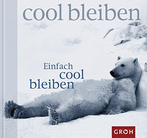 Einfach cool bleiben (Happy days)