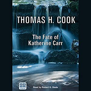 The Fate of Katherine Carr Audiobook
