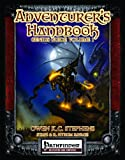 Adventurer's Handbook : Pathfinder, Super Genius Games, 0982642741