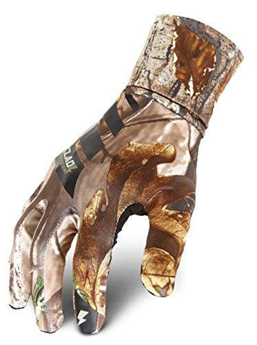 Ironclad RT-TSGL-06-XXL TouchScreen Liner Gloves, XX-Large