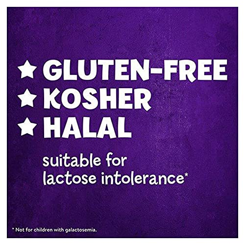 Pediasure Grow & Gain Kids Nutritional Shake, with Protein, DHA, & Vitamins & Minerals, Vanilla, 8 Fl Oz, 24 Count