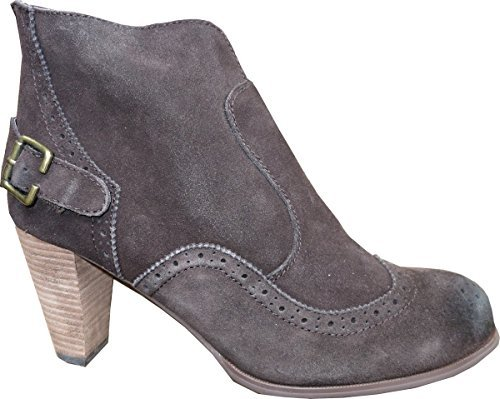 Zapatos marrones Chillany para mujer Outlet Factory Outlet L7PJn