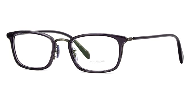 25d1736cfd Image Unavailable. Image not available for. Color  Oliver Peoples OV1210-5266  BRANDT ...