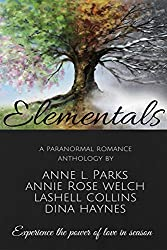 Elementals: A Paranormal Urban Fantasy Romance Anthology