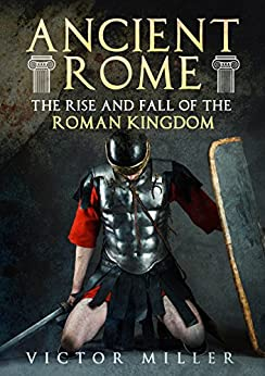 """rise and fall of the roman I what was the roman empire a there were two periods of roman government i roman republic 1 509-30 bce ii roman empire 1 30 bce-476 ce b rome technically had an """"empire"""" under the roman republic i."""