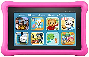Amazon Fire Kids Edition 7