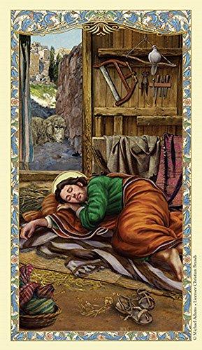 Catholic Holy Card - 6