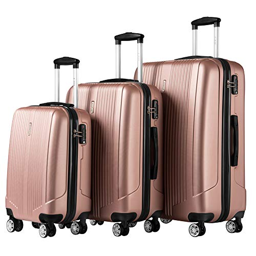 Buy 3 piece luggage set