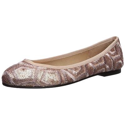 French Sole FS/NY Women's Olivia Ballet Flat | Flats