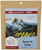 organic freeze dried garlic - MaryJanesFarm Santa Fe Pasta, 4.1 Ounce Bag