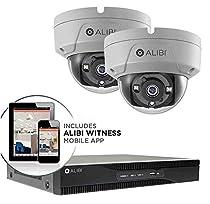 Alibi 2-Camera 2.0 Megapixel 65