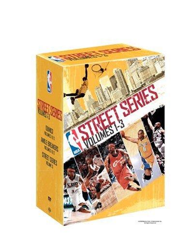 NBA: Street Series, Vol. 1-3 ()