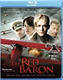 The Red Baron [Blu-ray]