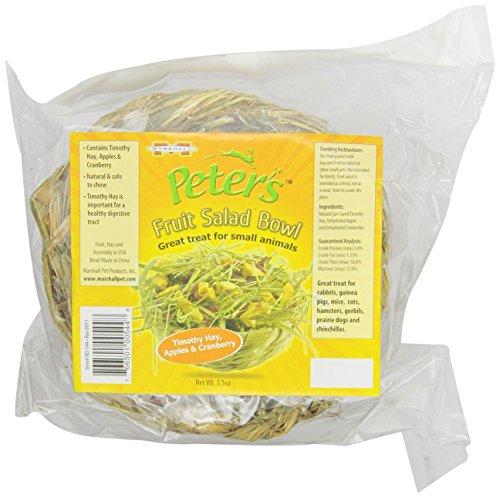 - Peter's Rabbit Salad Bowl