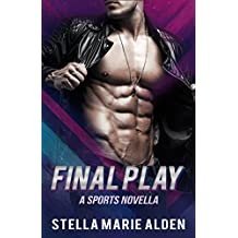 Final Play (Players Book 3)