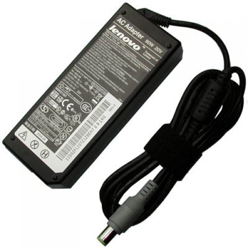 IBM Lenovo ThinkPad 90W Replacement AC Adapter for Lenovo ThinkPad Edge E430 E430c E435 Win 8 Model: ThinkPad Edge E430 3254, 3254-T3U, 3254-T2U, 3254-T1U, 3254-TQU, 3254-TPU, 3254-TMU, ThinkPad Edge E430c - N200 3000 Lenovo Laptop