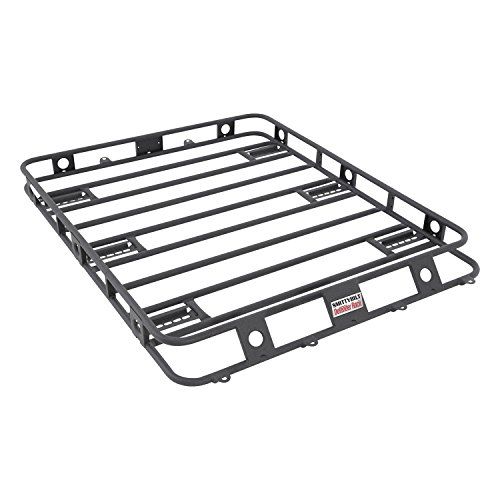 roof rack for 2007 f150 - 3