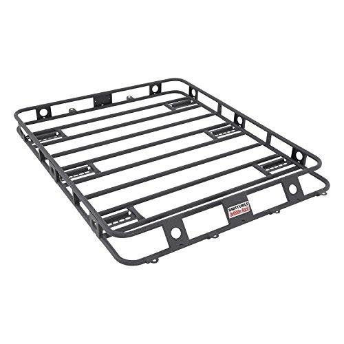 89 jeep cherokee roof rack - 3