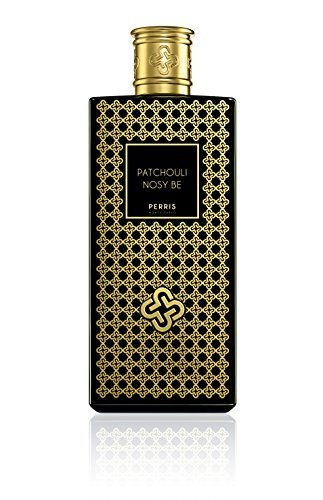 Perris Monte Carlo Patchouli Nosy Be Eau de Parfum Spray, 3.4 Ounce