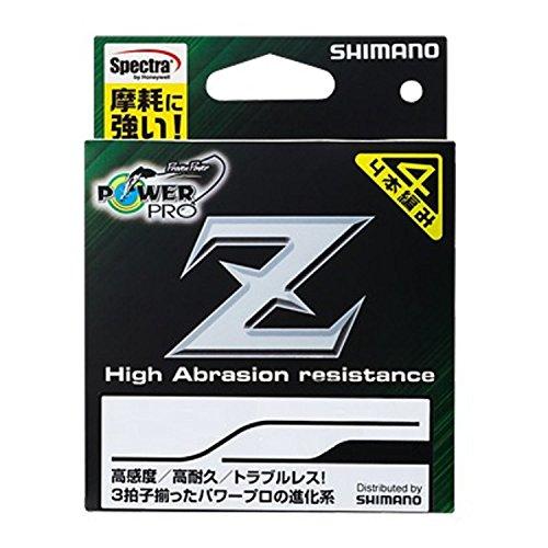 シマノ(SHIMANO) PEライン パワープロ Z 200m PP-M62Nの商品画像