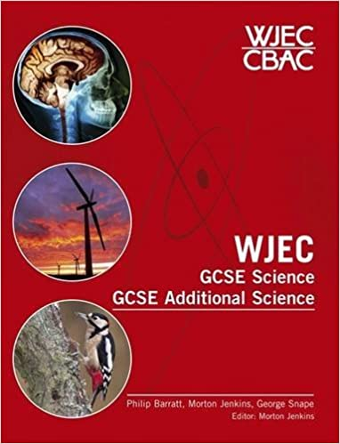 For.. George Paperback WJEC GCSE Science and GCSE Additional Science by Snape
