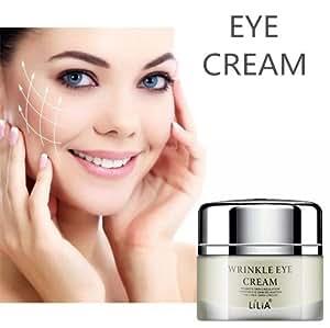 Amazon.com: The Best Eye Wrinkle Cream, Remove Bags, Dark