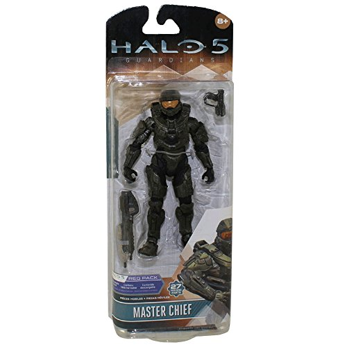 McFarlane Halo 5: Guardians Series 1 Master Chief Action Figure