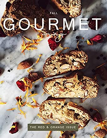 Fall Gourmet Mag
