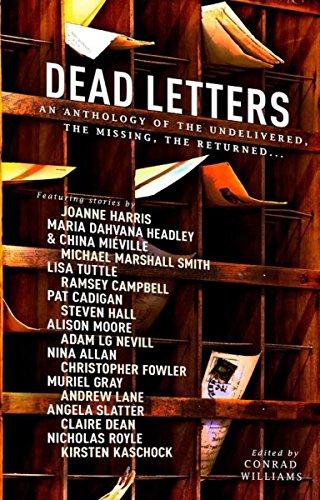 Image of Dead Letters Anthology