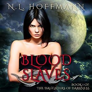 Blood Slaves Audiobook