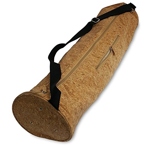 """Yoga Mat Bag Tote Fitness Mat Bag Yoga Duffle 