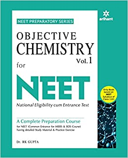 Buy objective chemistry vol 1 for neet book online at low prices in 1 for neet book online at low prices in india objective chemistry vol 1 for neet reviews ratings amazon fandeluxe Choice Image