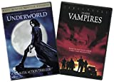 Underworld (Full Screen Edition) / John Carpenter's Vampires