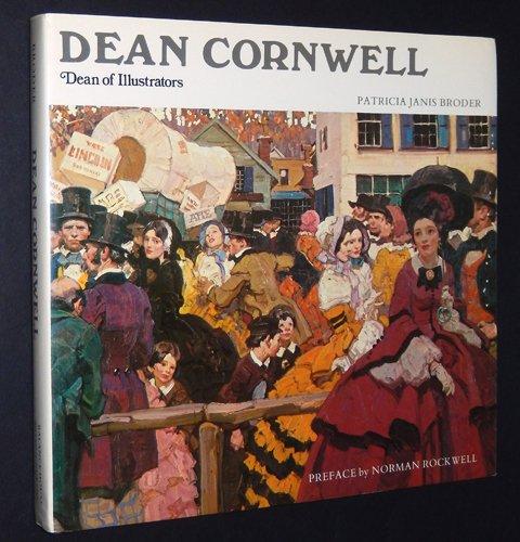 dean cornwell - 2