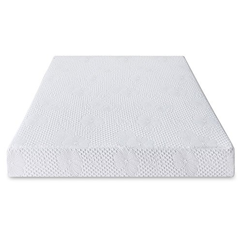 Olee Sleep 9 Inch I-gel Multi Layered Memory Foam Matress 09FM01T Layered Foam