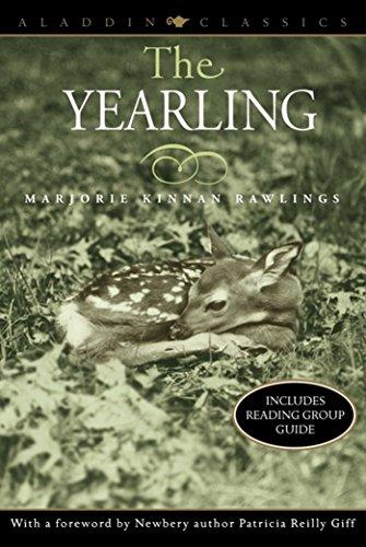 the-yearling-aladdin-classics