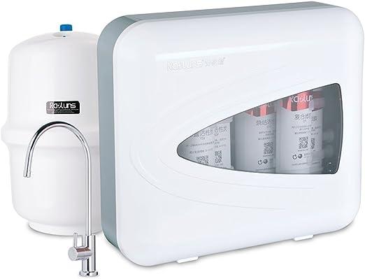 raoluns 6-étapes purificador de agua Pur no requiere temporizador ...