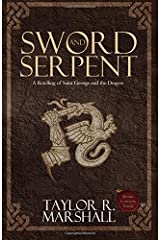 Sword and Serpent Paperback