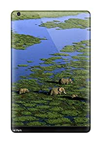 Best New Ipad Mini 2 Case Cover Casing(amazing Wildlife From National Geographic)