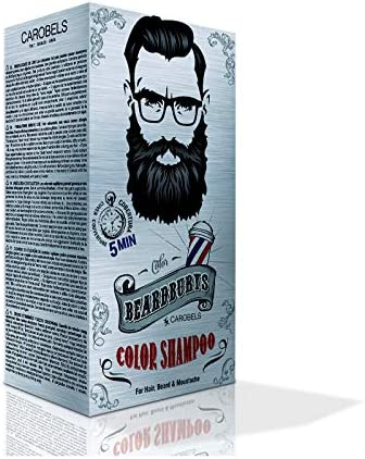 Beardburys Champú 50 g