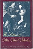 The Letters of Peter Paul Rubens 9780810110014