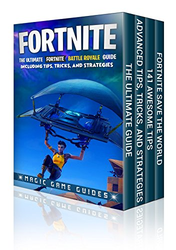 Amazon the fortnite bible the unofficial blueprint to both the fortnite bible the unofficial blueprint to both fortnite battle royale and fortnite save the malvernweather Choice Image