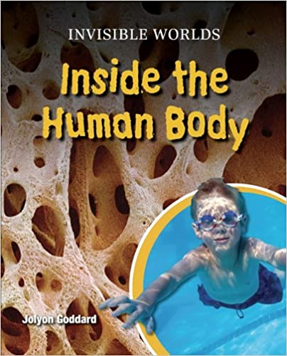 Inside the Human Body (Invisible Worlds)