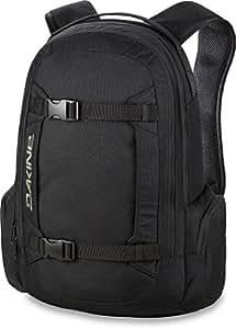 Dakine Mission Backpack, Black, 25L