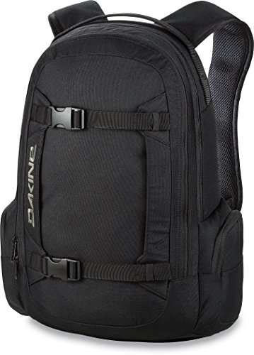 Dakine Mission Backpack, Black, 25L